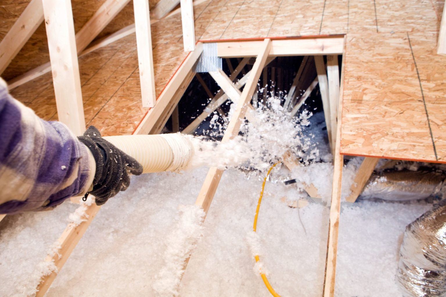 crawl space cleaning dublin