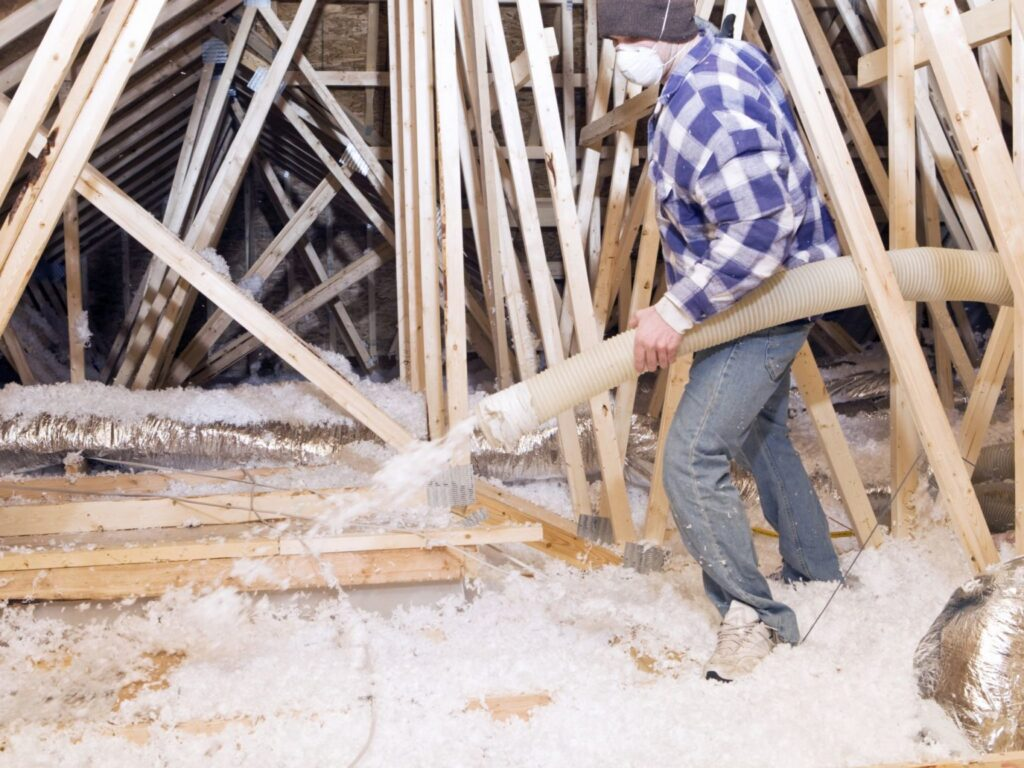 crawl space cleaning emerville